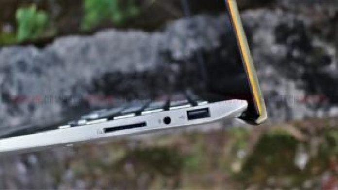ASUS VivoBook S431F