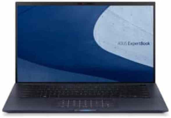ASUS ExpertBook-CES 2020