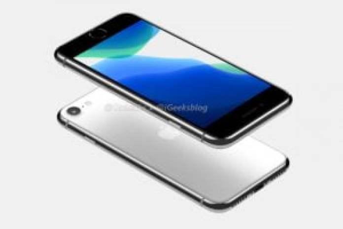 Apple iPhone SE 2 2020