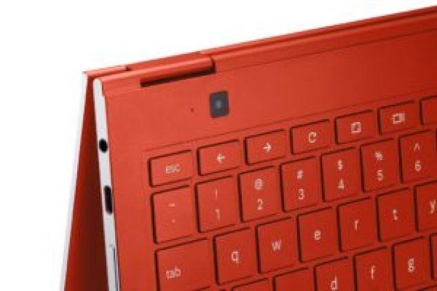 Galaxy Chromebook 2-in-1