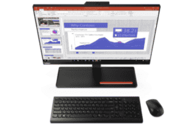 Lenovo ThinkCentre M90a AIO desktop