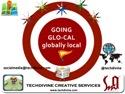 Geo Location based target marketing