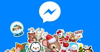 Facebook Messenger Photo Magic