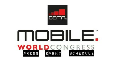 List of Press Events at MWC 2016