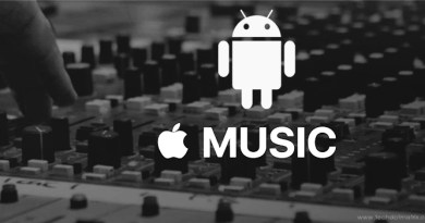 Apple Music for Android adds SD support