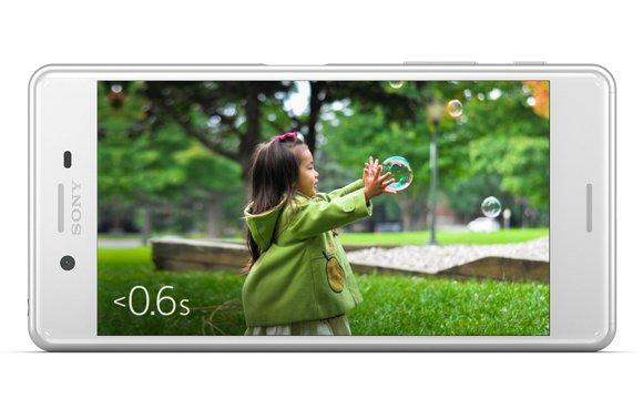 Sony announced Sony Xperia X, Sony Xperia X Performance and Sony Xperia XA at MWC 2016