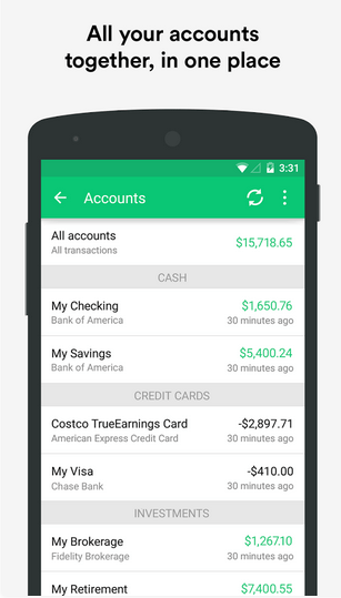 Top Money Saving Apps in Android