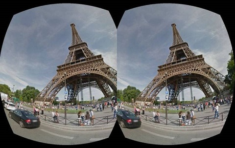 How to share Virtual Reality Photos on Google Maps