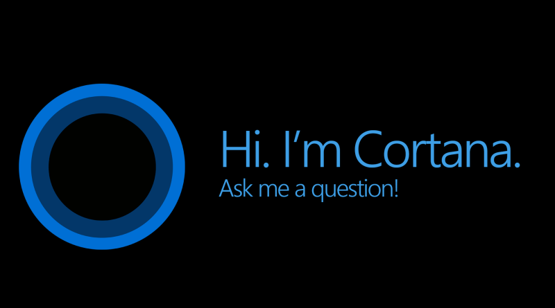 Cortana in Windows 10 to support only Bing and Edge for search operations