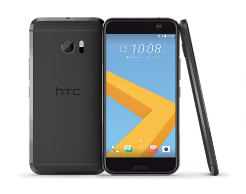 All official images of htc 10