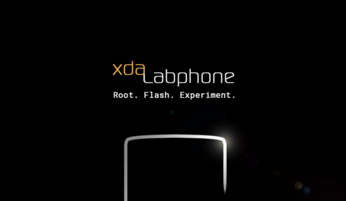 Labphone by XDA