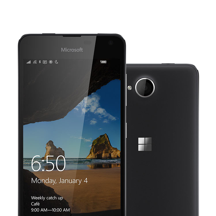 Microsoft launched Microsoft Lumia 650 officially in India