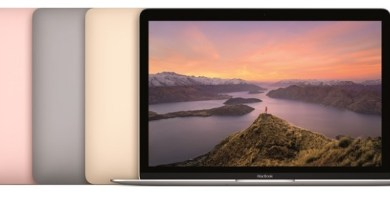 Apple introduced the latest 13'' Macbook with Skylake CPU, 8 GB RAM and a better battery life