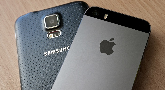 Samsung overtakes Apple again as a smartphone market leader in the US