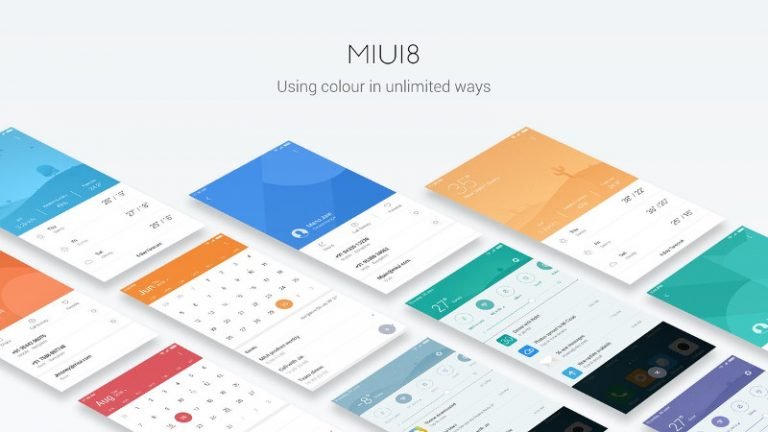 Features of MIUI 8