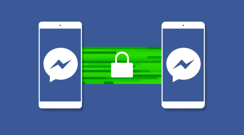 facebook messenger adds end to end encryption
