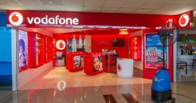 Vodafone Vs Reliance Jio