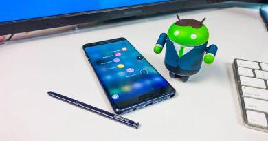 Galaxy Note 7 sale