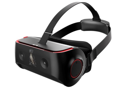 Snapdragon 820-powered standalone Virtual Reality