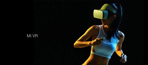 Xiaomi Mi VR headset
