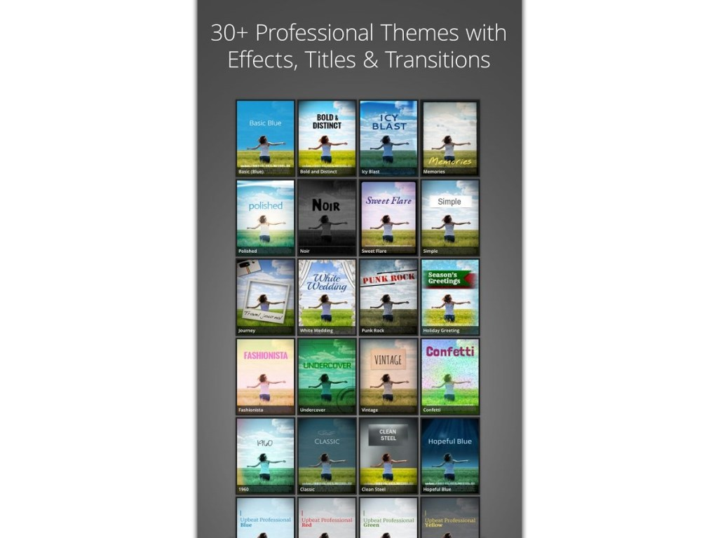 Top and Best Video Editing apps in Android