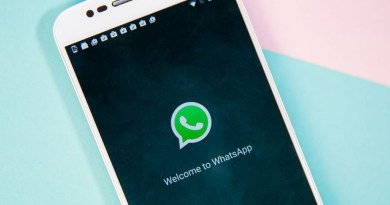 Video calling in WhatsApp