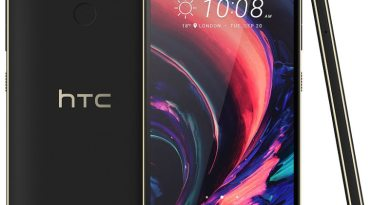 HTC Desire 10 Pro in India