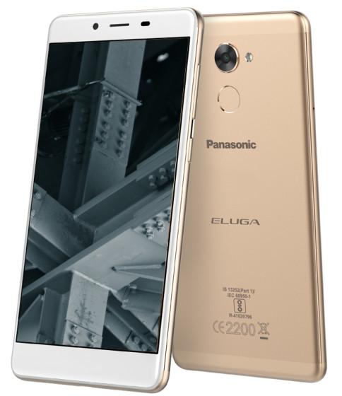 Panasonic Eluga Mark 2