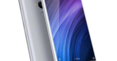 Xiaomi Redmi 4 Standard Version