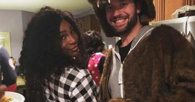 Serena Williams and Alexis Ohanian, Reddit Co-founder are engaged