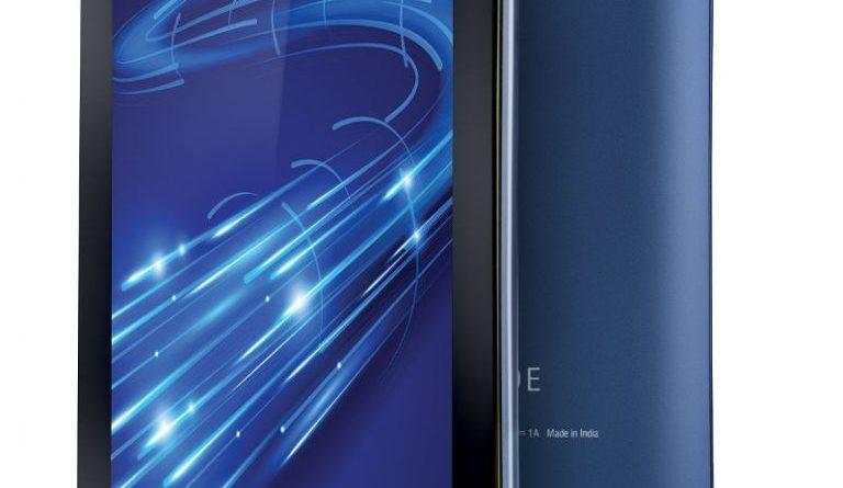 iBall Slide Brisk 4G2