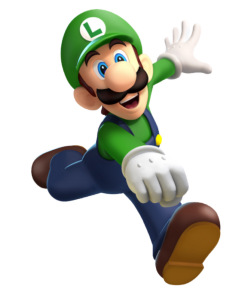 luigi unlock all the characters in super mario run