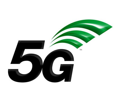 5G Logo by 3GPP