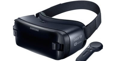 New Gear VR