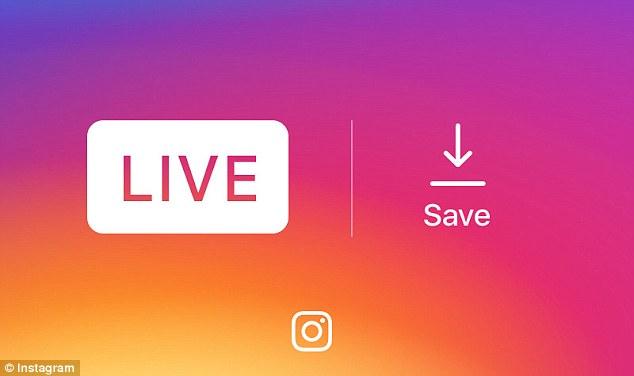 instagram save videos
