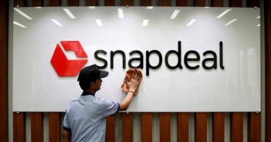 SNapdeal Snapchat