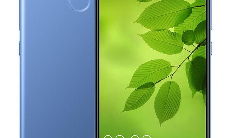 Huawei Nova 2 Plus Specifications