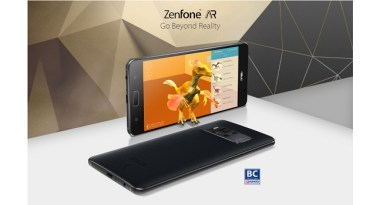 asus zenfone ar specifications
