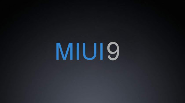 latest miui 9 features