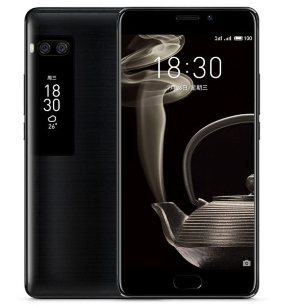 Meizu Pro 7 Plus specifications