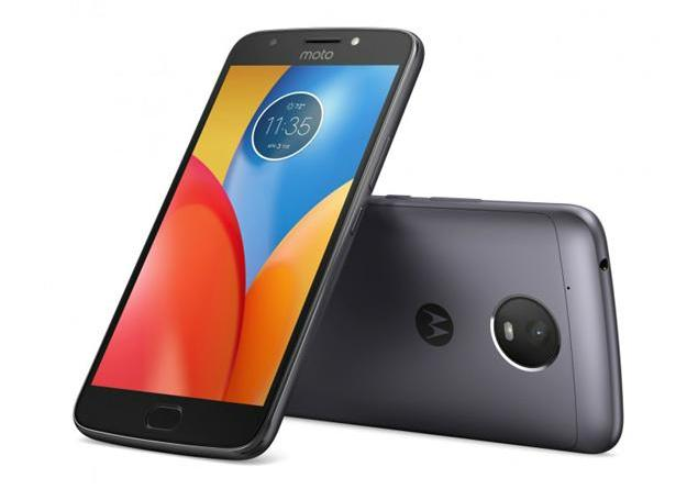 moto e4 plus sale in india