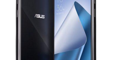 asus zenfone 4 pro specifications