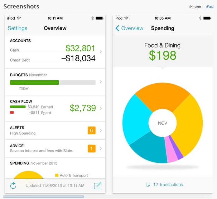 top money saving apps in iphone
