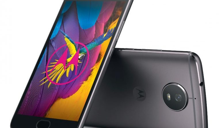 moto g5s specifications