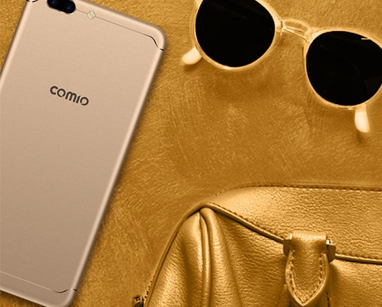 comio s1 specifications