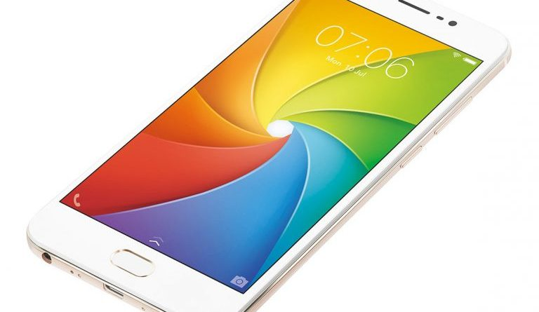 vivo y69 specifications