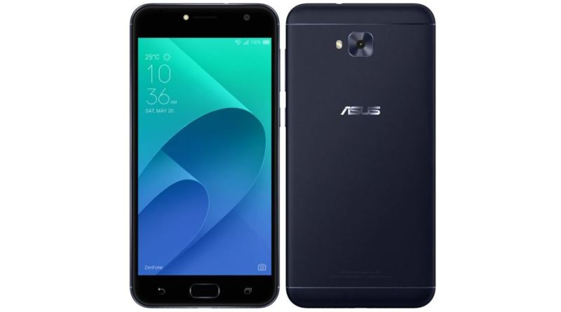 asus zenfone 4 selfie single camera version