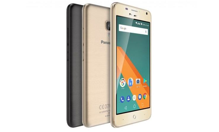 panasonic p9 specifications
