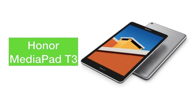 Honor MediaPad T3