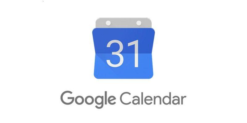 Google calendar design upgrade